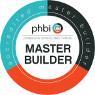 PHBI Certified Master Builder